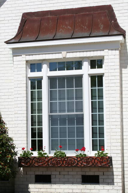 Window boxes for Window design box