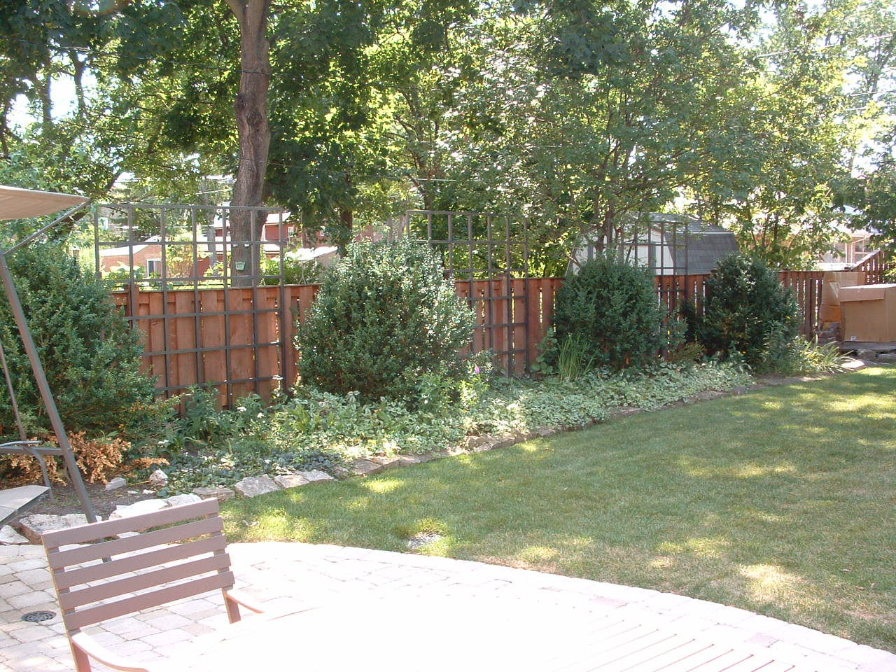 Trellis for Privacy submited images
